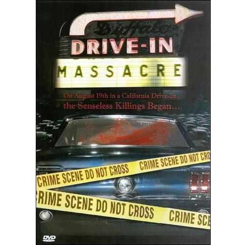 Drive-In Massacre [DVD] [1974]