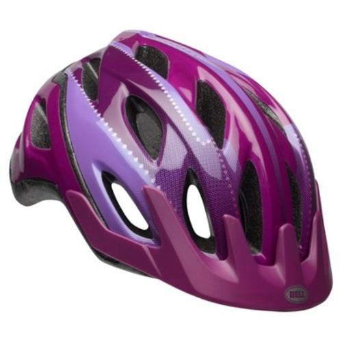 Bell Frenzy Youth Bangle Helmet - Purple