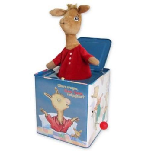 Llama Llama Jack in the Box