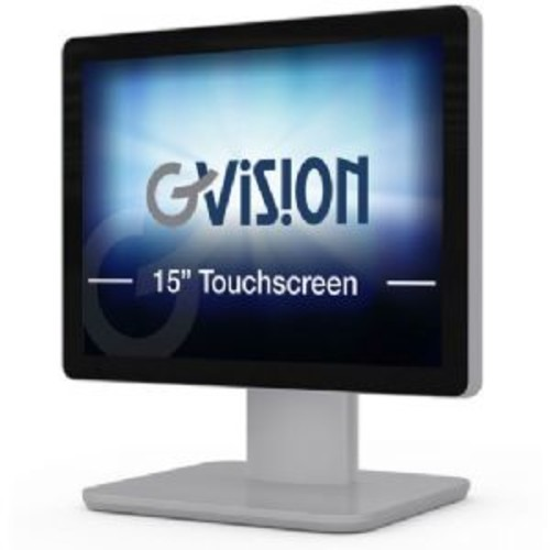 Gvision GVISION 15IN PCAP TOUCH SCREEN (D15ZX-AV-K5P0)