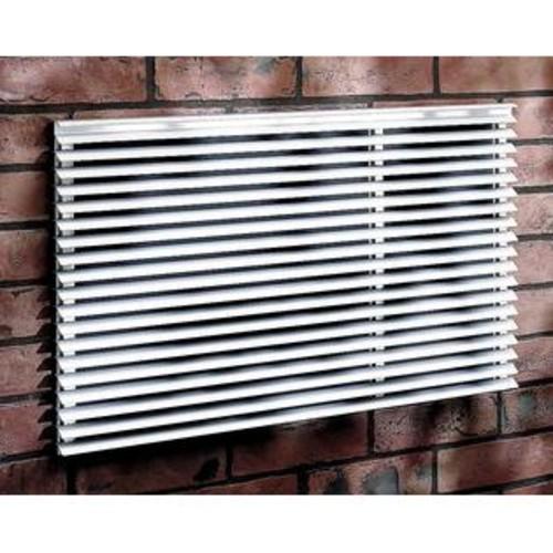 Frigidaire Electrolux EA109T Frigidaire Architectural Grille, Anodized Aluminum Anodized Aluminum EA109T