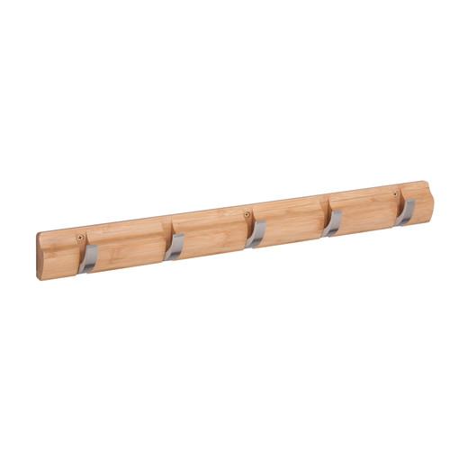 Honey-Can-Do 5-hook Wall Hanger