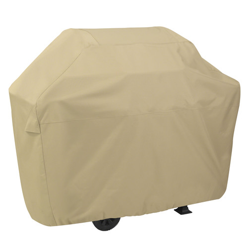 Classic Accessories Terrazzo Patio BBQ Grill Cover, Large