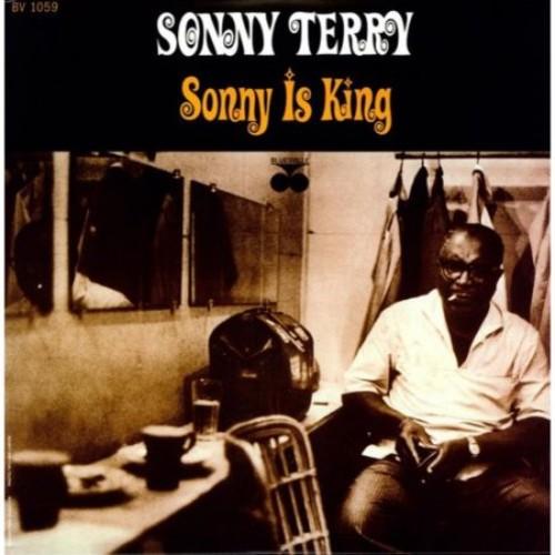 Sonny Is King [LP] - VINYL