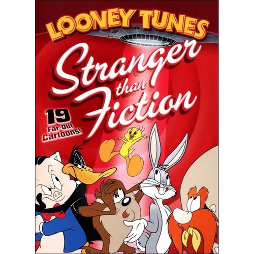 Looney Tunes: Stranger Than Fiction [DVD]
