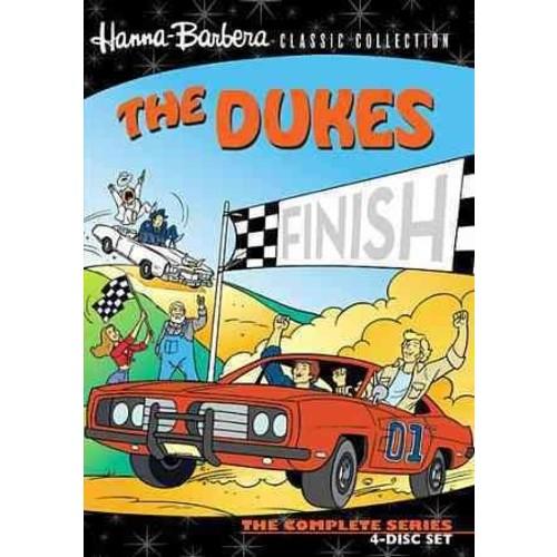 The Dukes (DVD)
