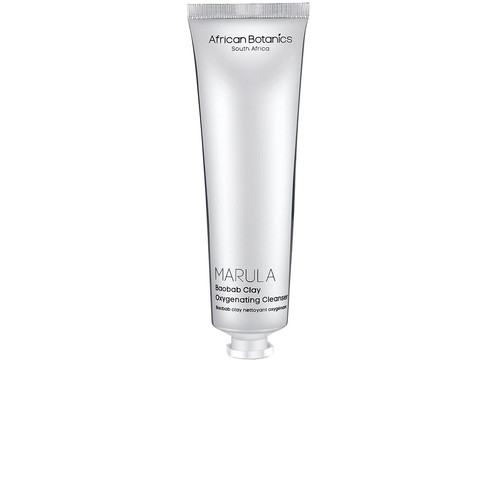 African Botanics Baobab Clay Oxygenating Cleanser in