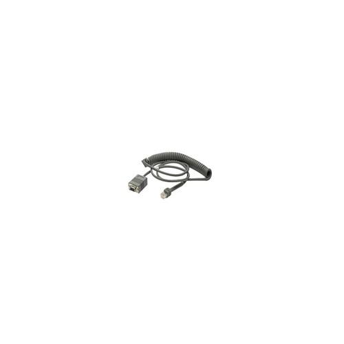 MOTOROLA CBA-R02-C09PAR Standard Serial Cable, 9'(L)
