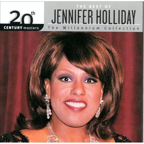 20th Century Masters: The Millennium Collection: Best of Jennifer Holliday [CD]