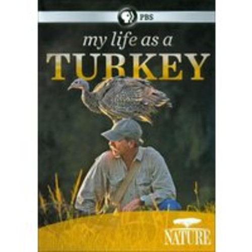 Nature: My Life as a Turkey (dvd_video)