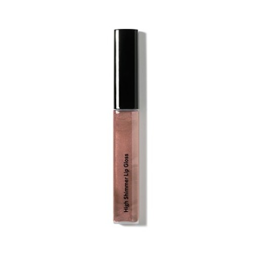 Bobbi Brown High Shimmer Lip Gloss, Brightening Brick Collection