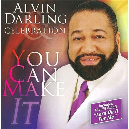 You Can Make It [CD]