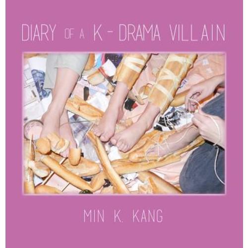 Diary of a K-Drama Villain