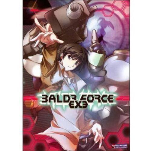 Baldr Forc...