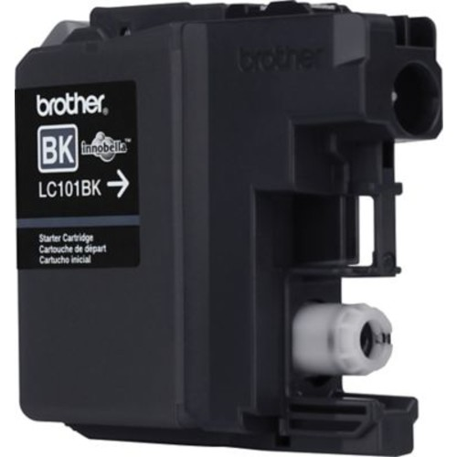 Brother LC101 Black Ink Cartridge (LC101BK)