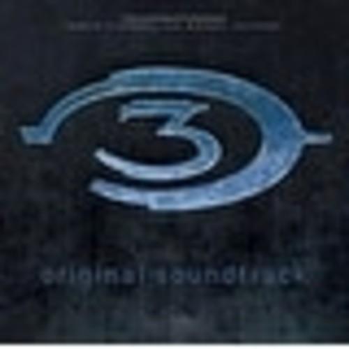 Halo 3 Original Game Soundtrack CD - multi