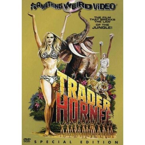 IMAGE ENTERTAINMENT INC Trader Hornee