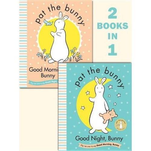 Good Night, Bunny/Good Morning, Bunny Pat the Bunny