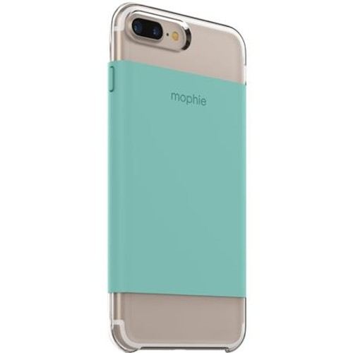 Mophie Hold Force Base Case for iPhone 7 Plus, Mint