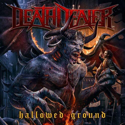 Hallowed Ground [CD]