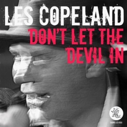 Don't Let the Devil In [CD]
