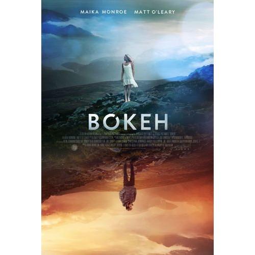 Bokeh [DVD] [2017]