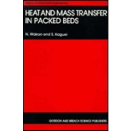 Heat and Mass Transfer in Packed Beds