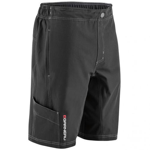 LOUIS GARNEAU Mens Range Cycling Shorts