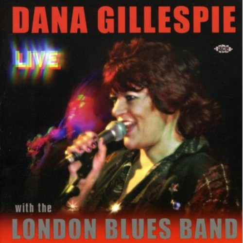 Live with the London Blues Band [CD]