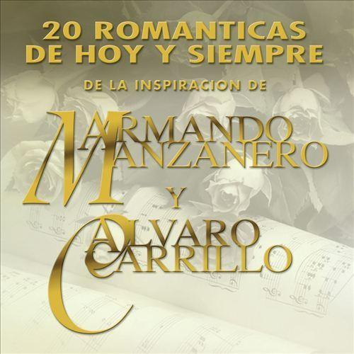 20 Romanticas De Hoy Y Siempre De La CD (2005)