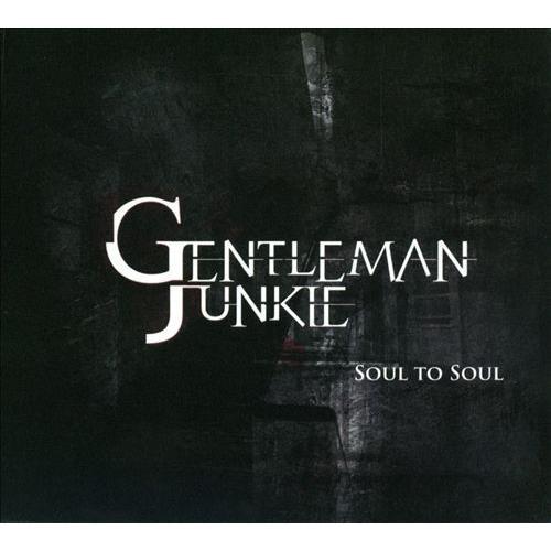 Soul to Soul [CD]