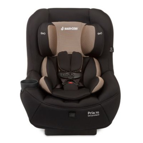 Maxi-Cosi Pria 70 Convertible Car Seat in Black Toffee