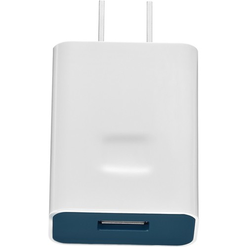 Insignia - Wall Charger - Blue