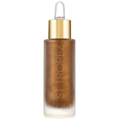 St. Tropez Self Tan Luxe Facial Oil, 30 ml