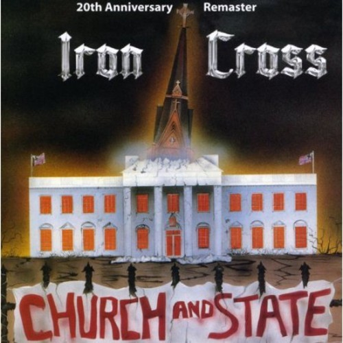 Church and State [CD]