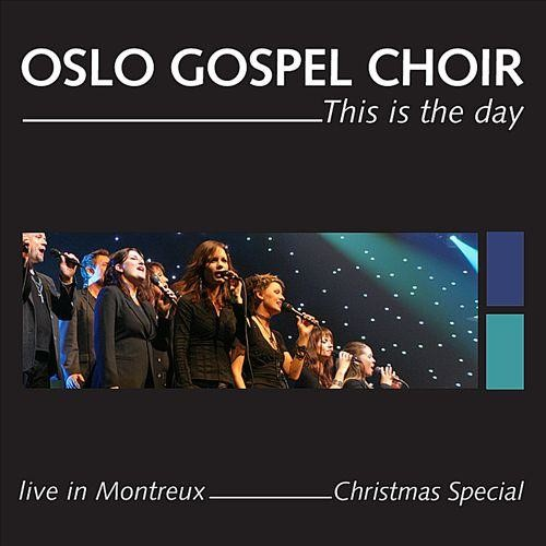 This Is the Day: Live in Montreux, Pt. 1 [CD]