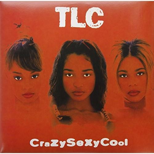 CrazySexyCool (LP)