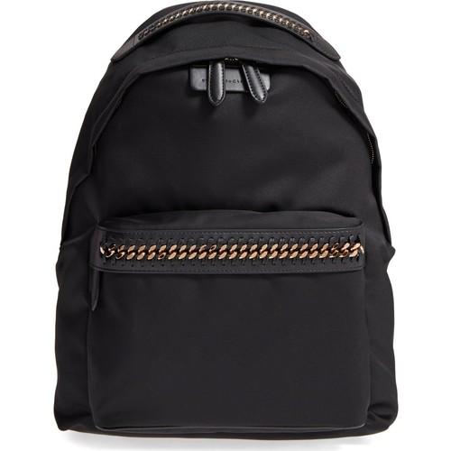 Falabella GO Nylon Backpack