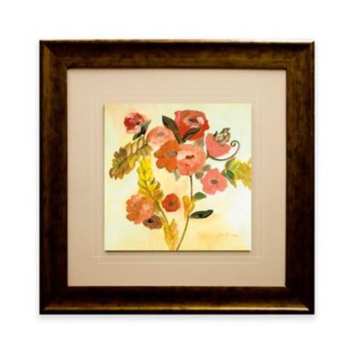 Romance Bouquet Framed Wall Art