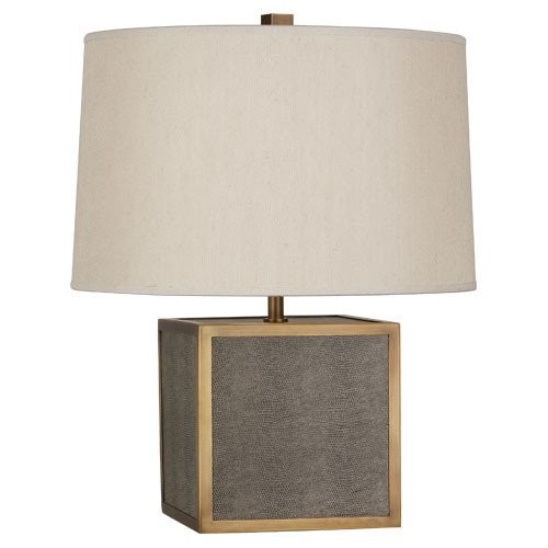 Anna Collection Table Lamp design by Jonathan Adler - Cube Accent Lamp [Finish : Cube Accent Lamp]