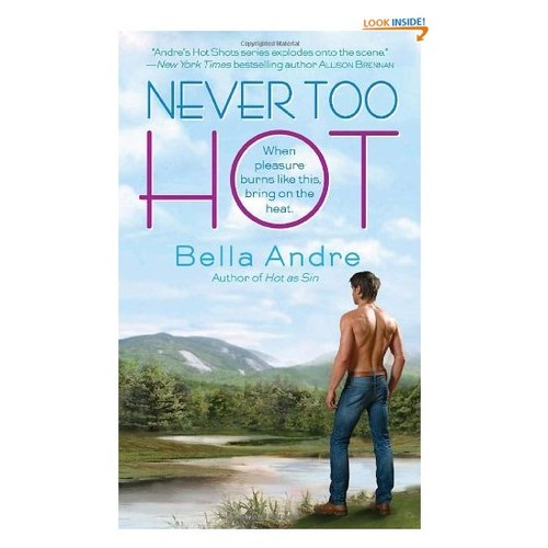 Never Too Hot