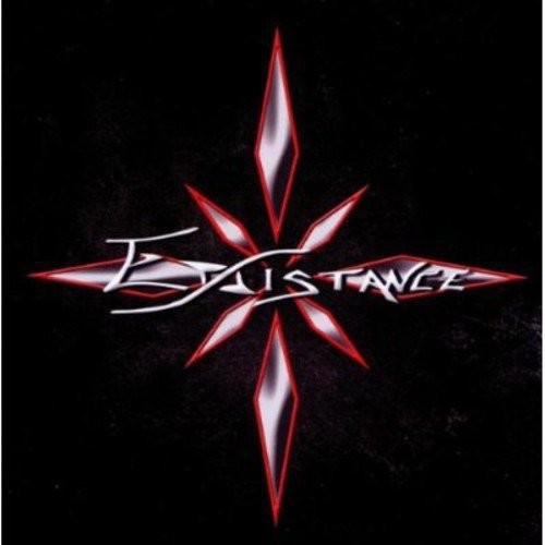 Existance [CD]