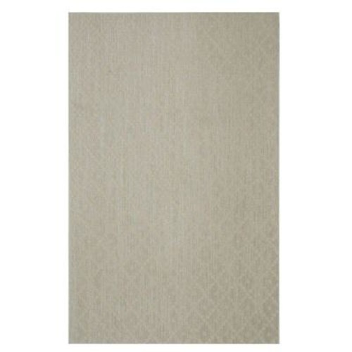 Mohawk Home Diamond Jack Cream/Beige 5 ft. x 8 ft. Area Rug