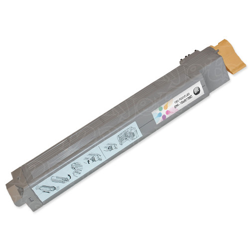 Compatible Xerox 106R01080 High Capacity Black Laser Toner Cartridge for the Phaser 7400
