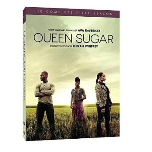Queen Sugar: The Complete First Season [DVD]