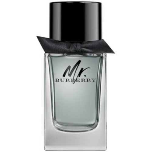Burberry Mr. Burberry Eau de Toilette Spray, 3.3 oz