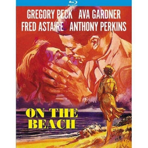 On The Beach (1959) (Blu-ray) (Widescreen)