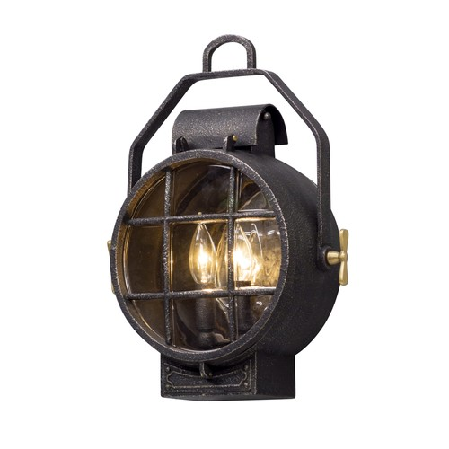 Point Lookout Outdoor Wall Light [Light Source : Incandescent]