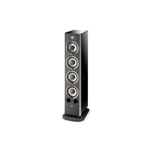 Focal Aria 936 (High-Gloss Black) Floor-standing speaker