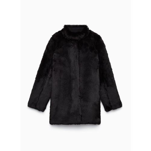 fritz coat